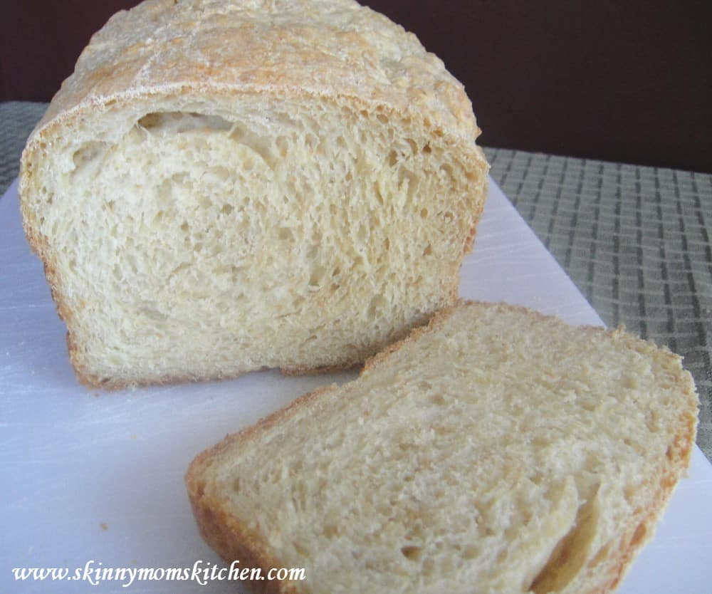 Multigrain English Muffin Bread: Bread Machine to Oven Recipe ...
