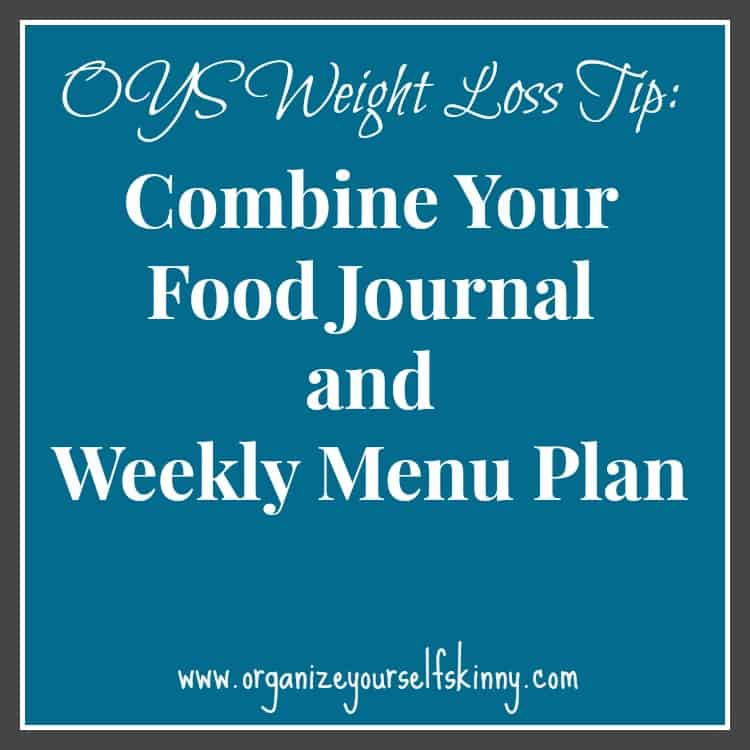 Track weight loss excel chart
