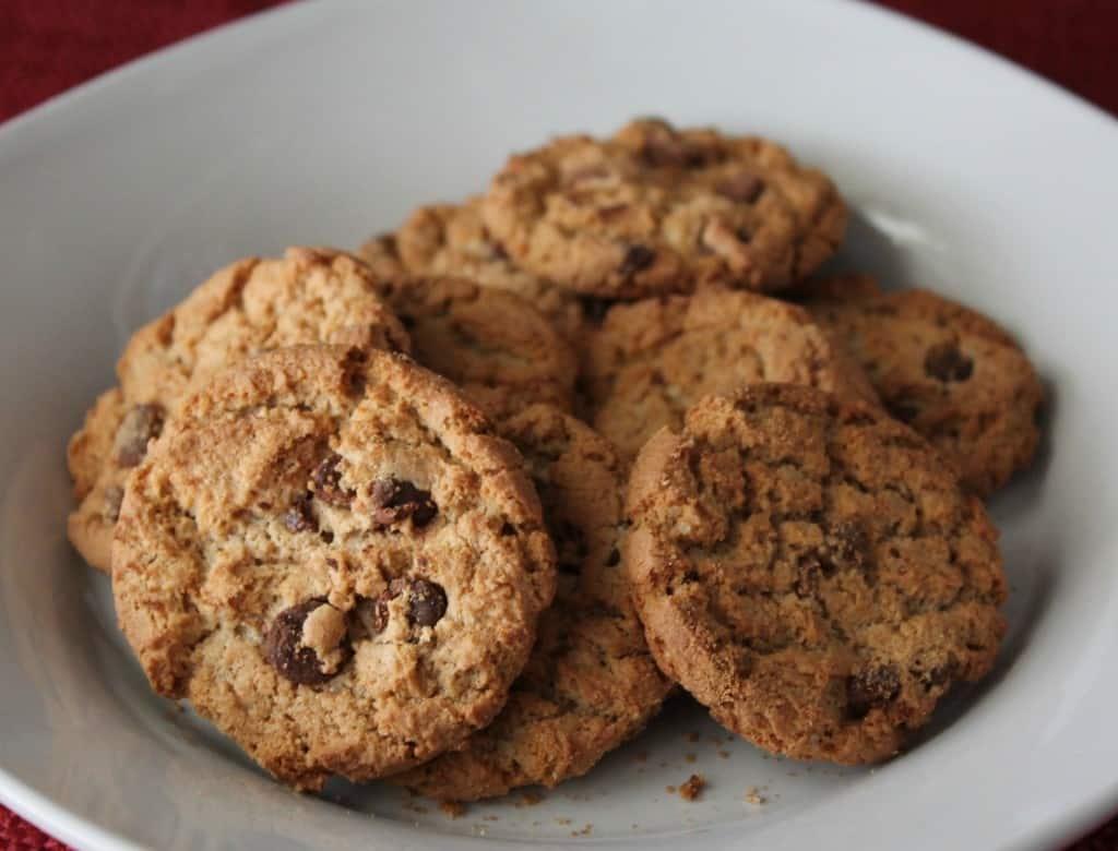 Quaker Oatmeal Cookies quaker oats cho...