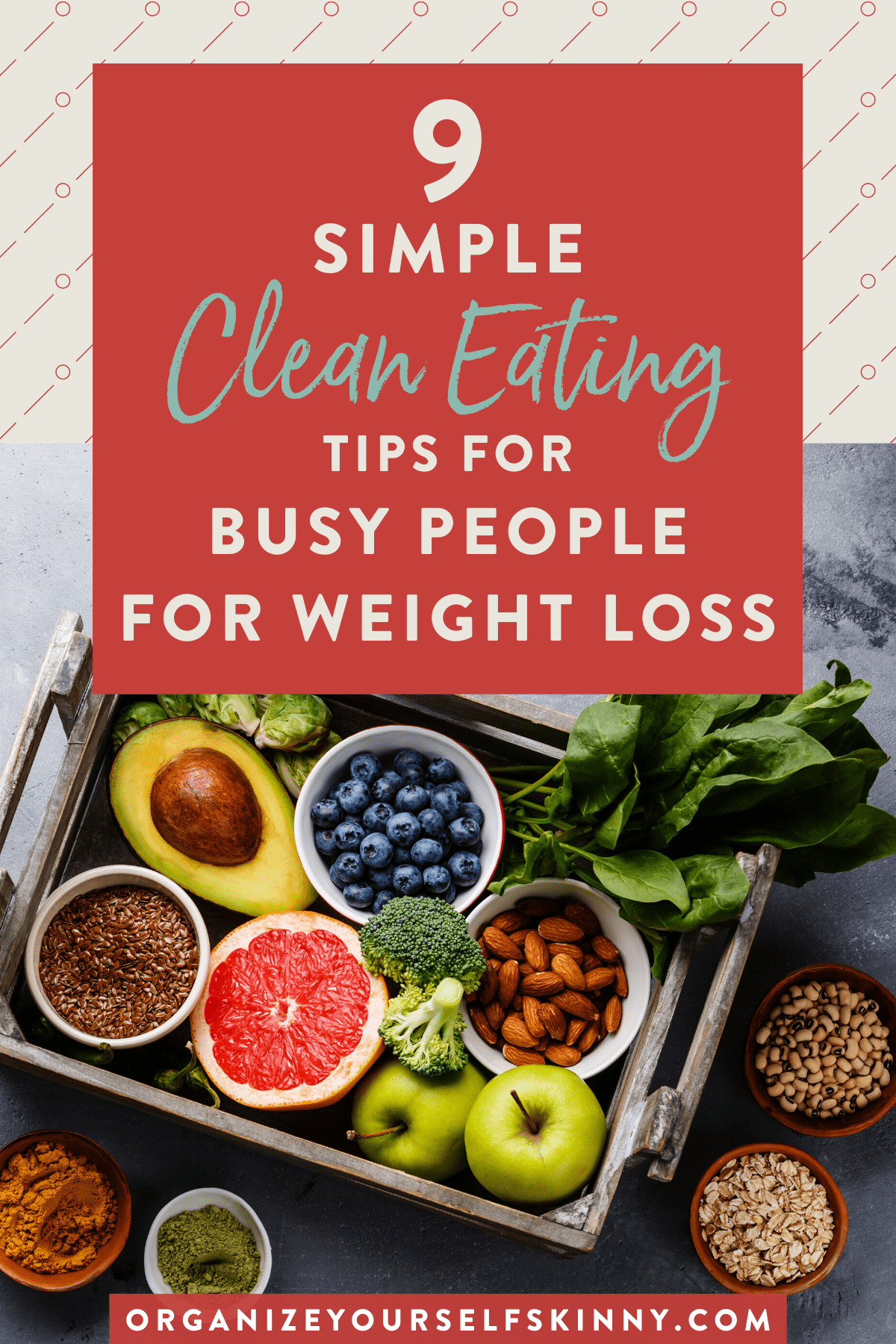 clean-eating-tips-for-weight-loss
