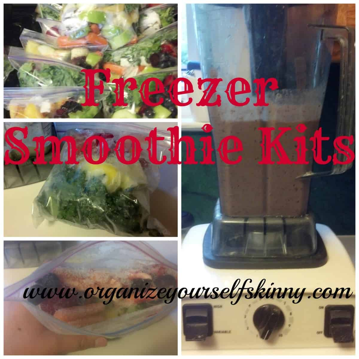 Smoothie FAQ: Follow Up & Questions Answered