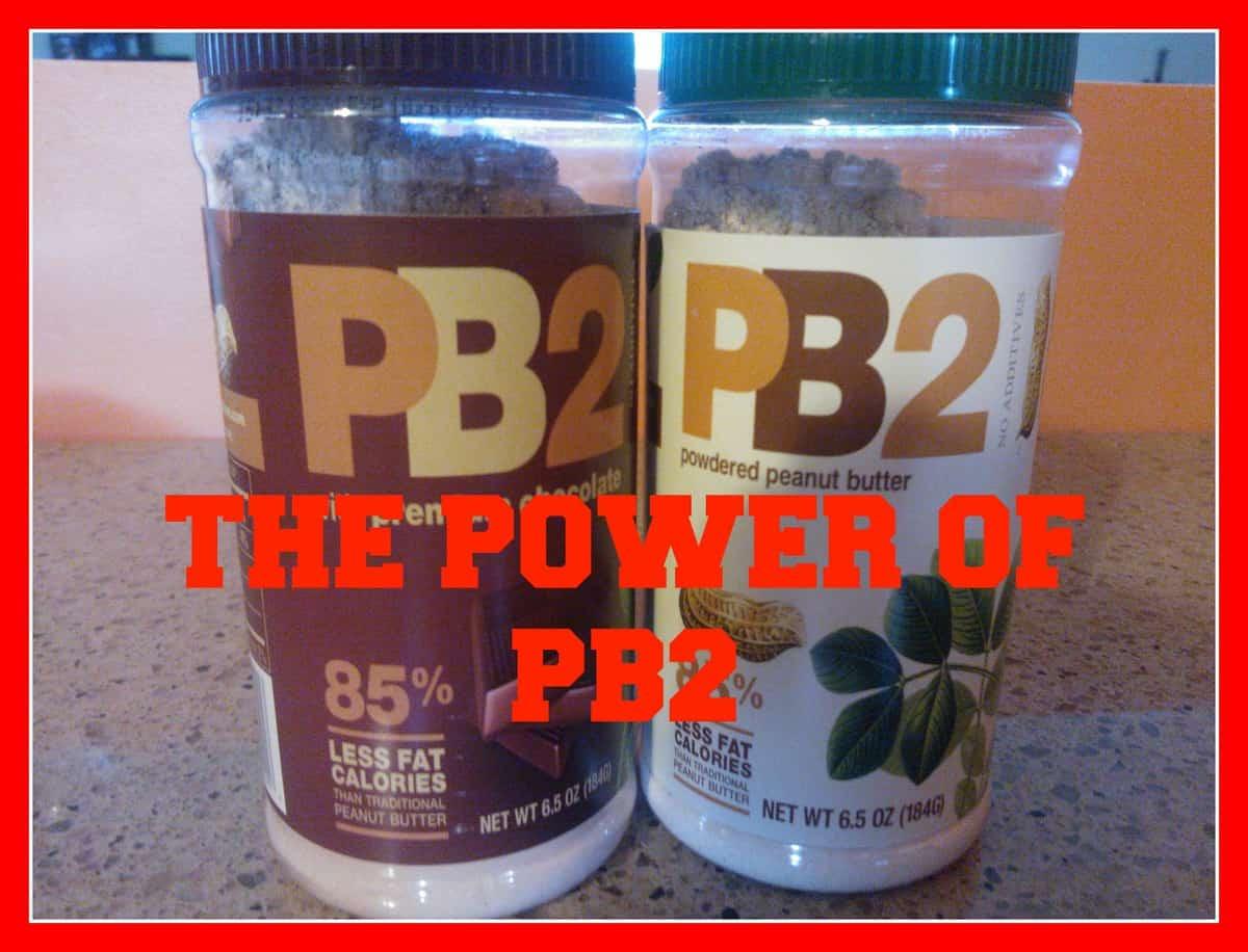 The Power Of PB2
