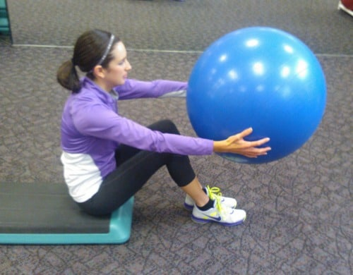 Ball 1 Part A