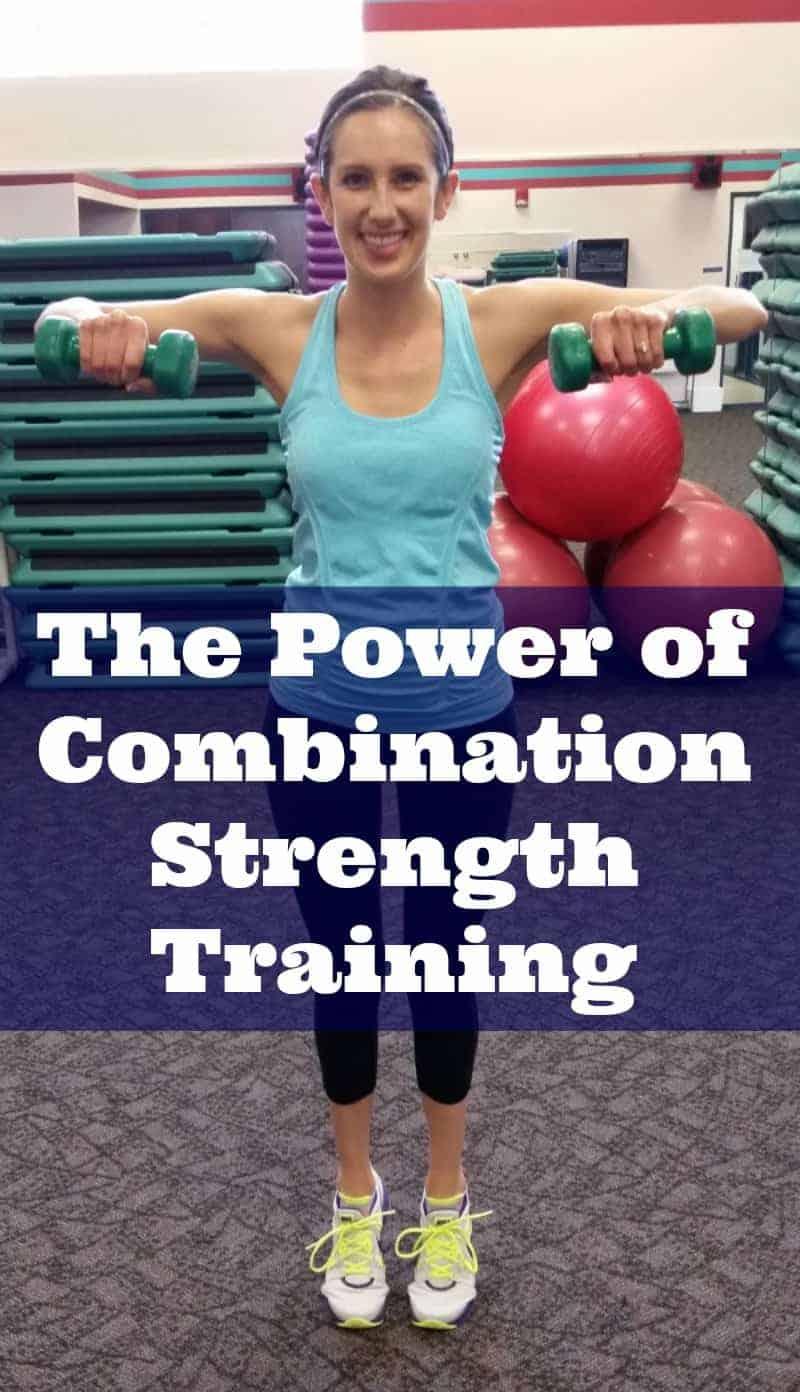 The Strength Tarot Card: The Power Of Combination Strength Training