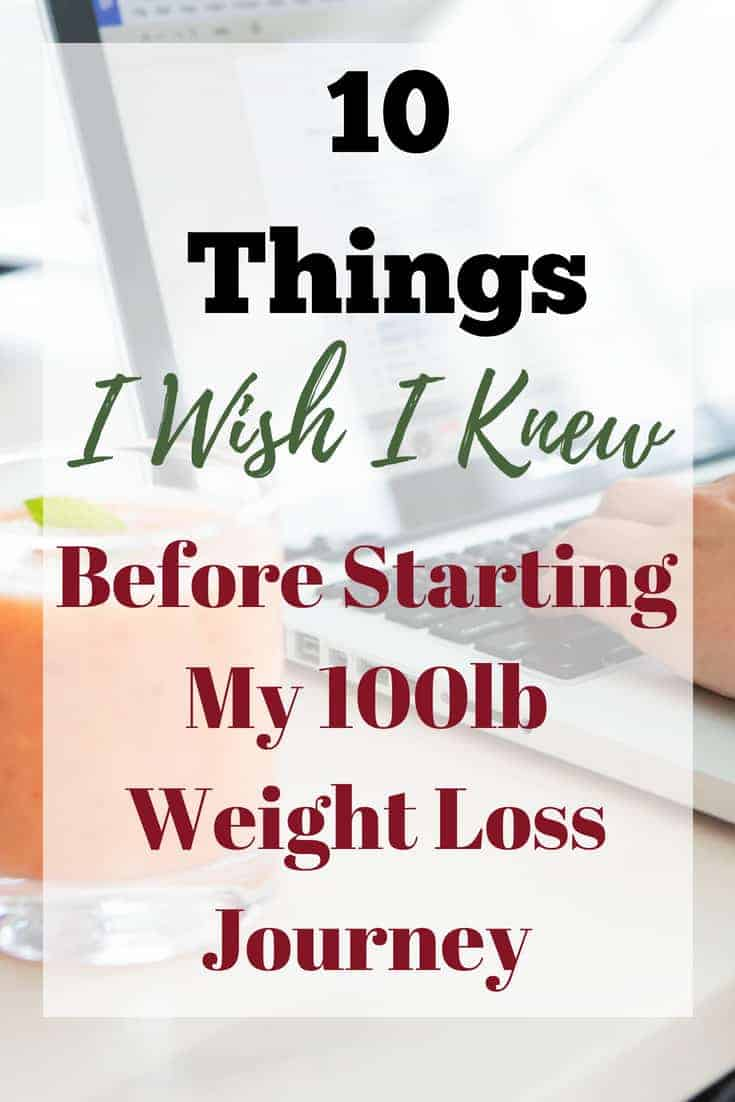 Weight loss tips. Weight loss advice. How to lose 100lbs