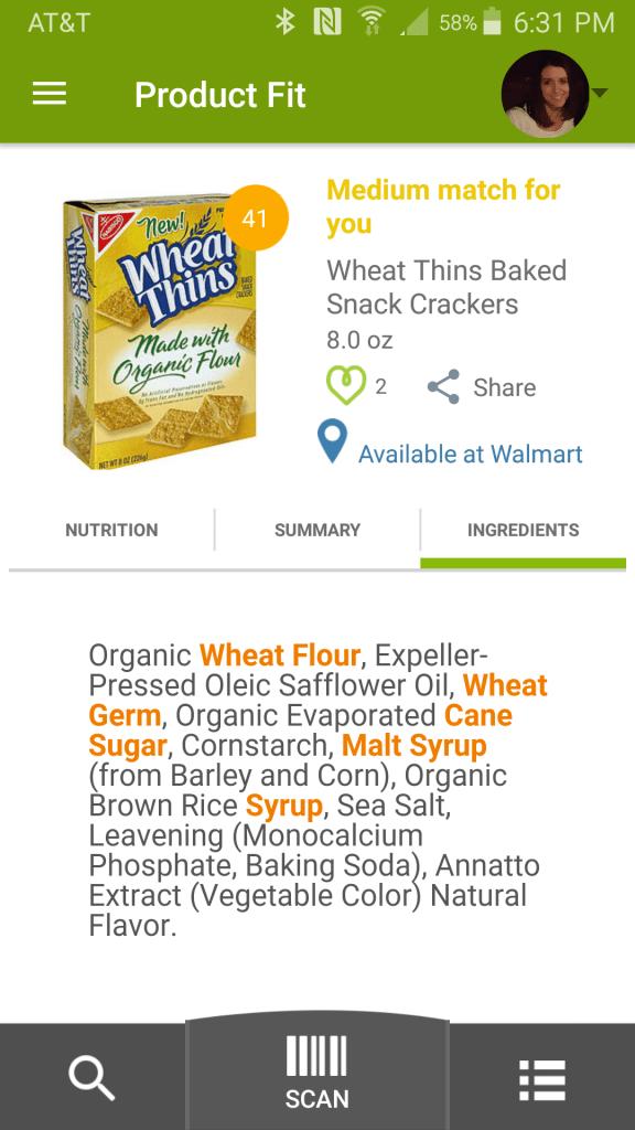 Labels Screenshot 1