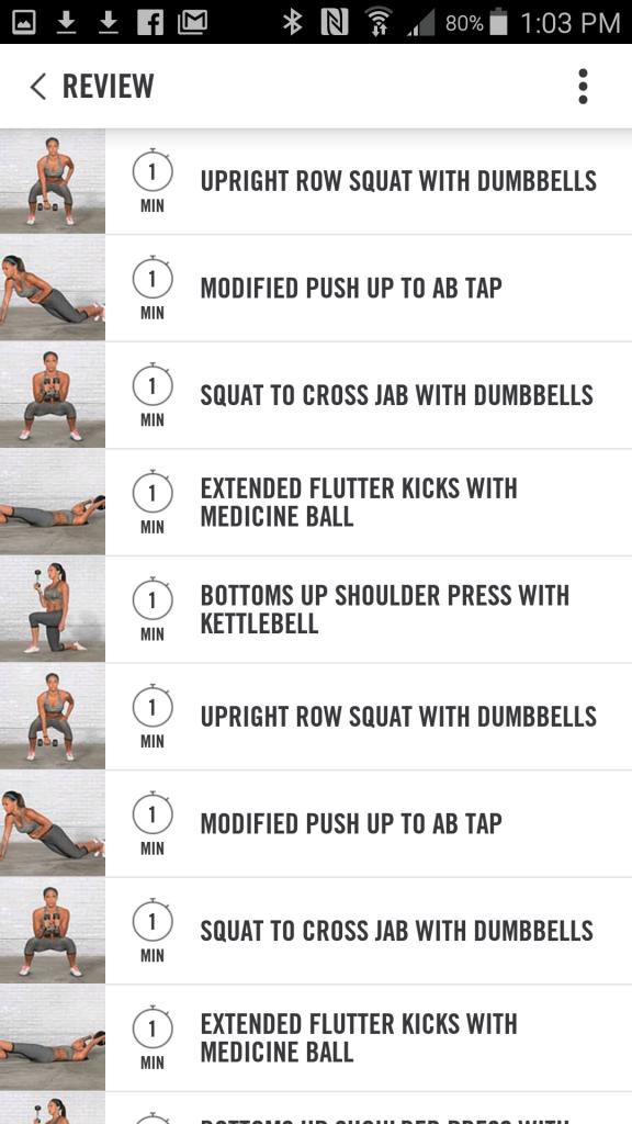 Nike Screenshot 6