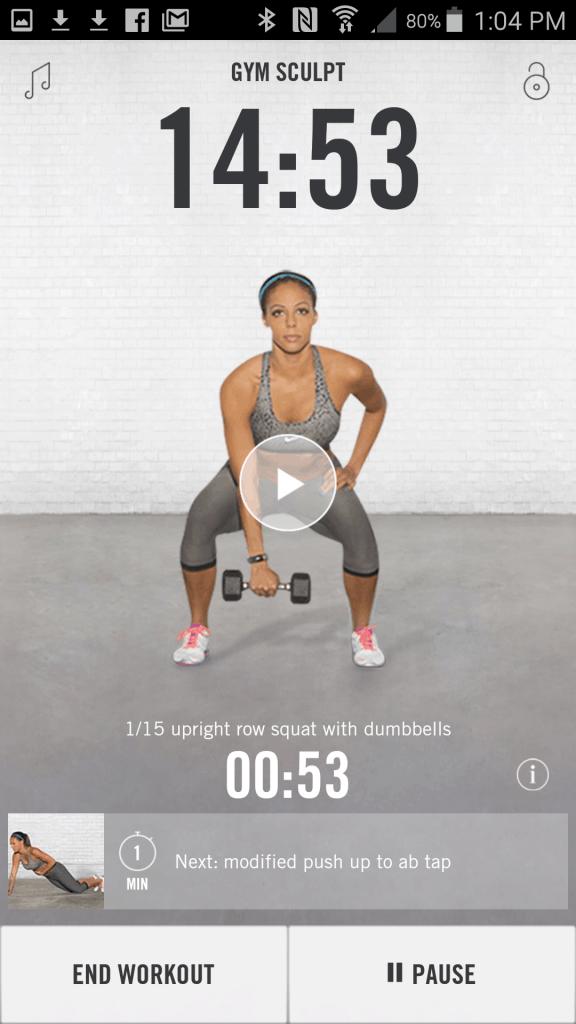 Nike Screenshot 7