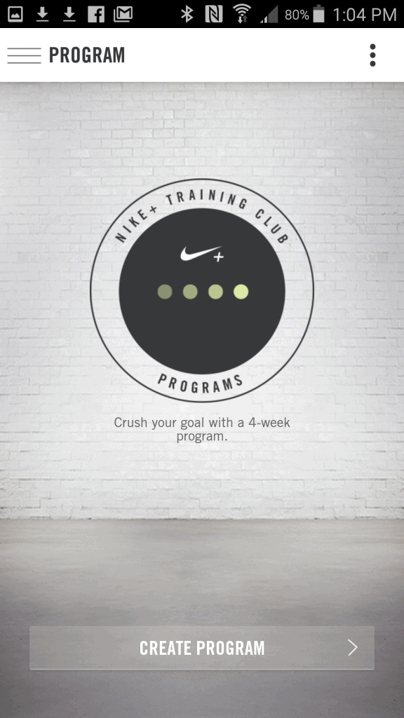Nike Screenshot 8