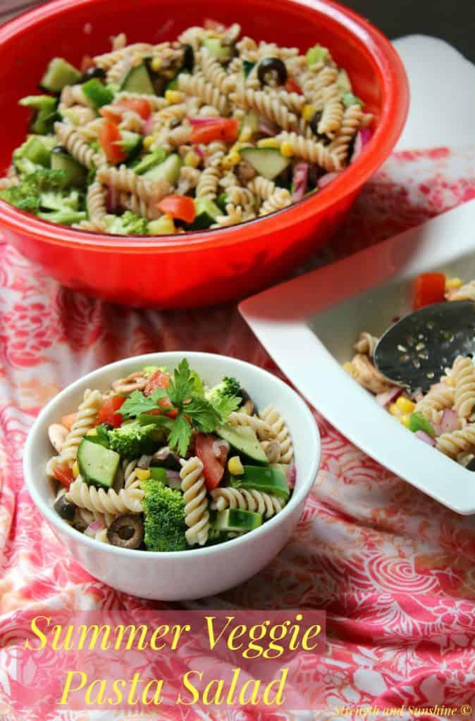 Strength-and-Sunshine-Summer-Veggie-Pasta-Salad