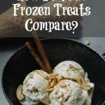 How Do Your Frozen Treats Compare?
