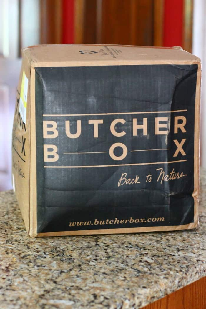 Butcher Box Review