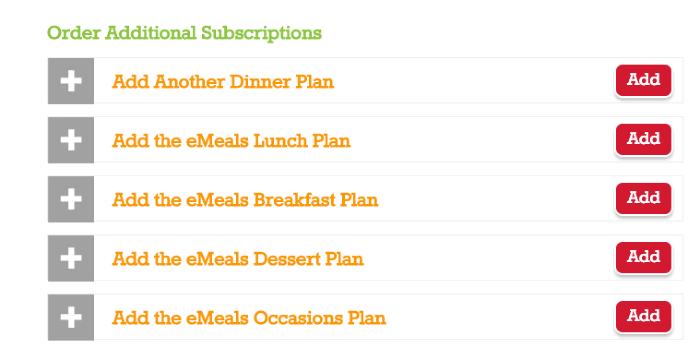 keto meal plan