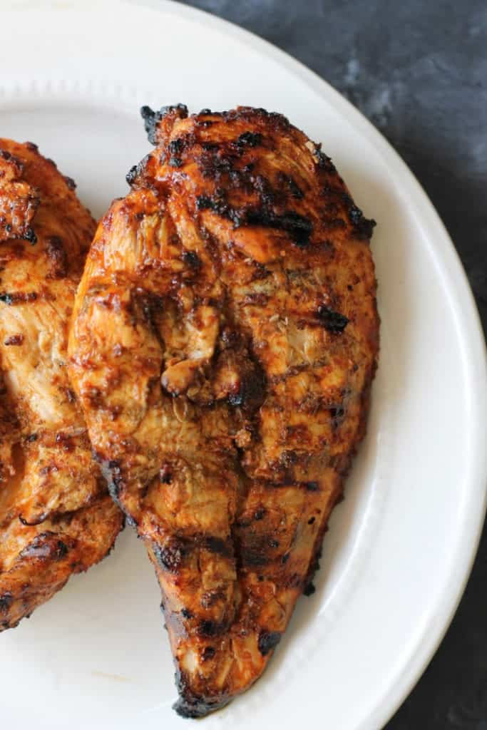 Chipotle Marinade