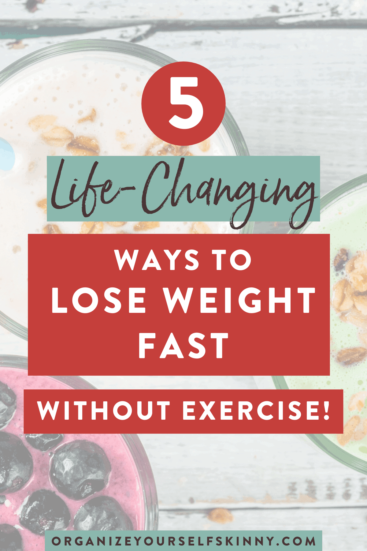 how-to-lose-weight-without-exercise
