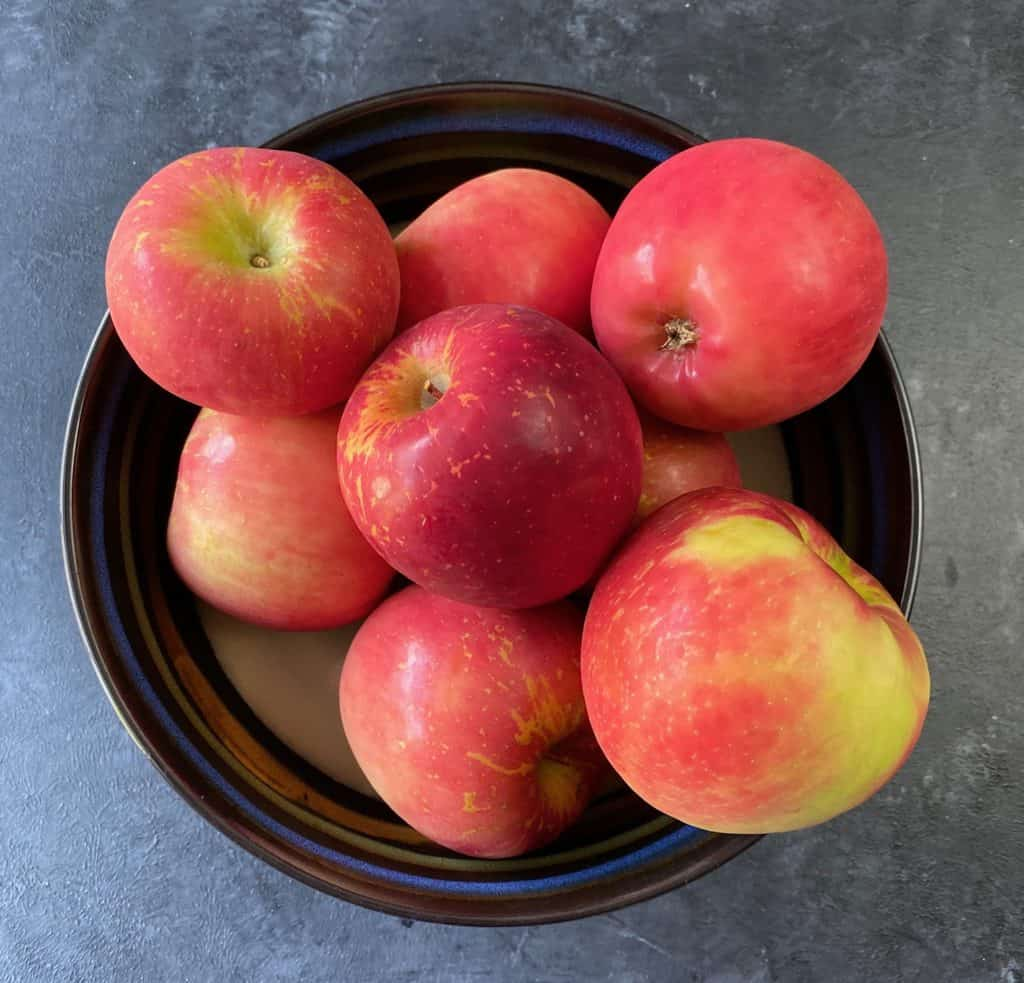 Best apples to bake apple pie with