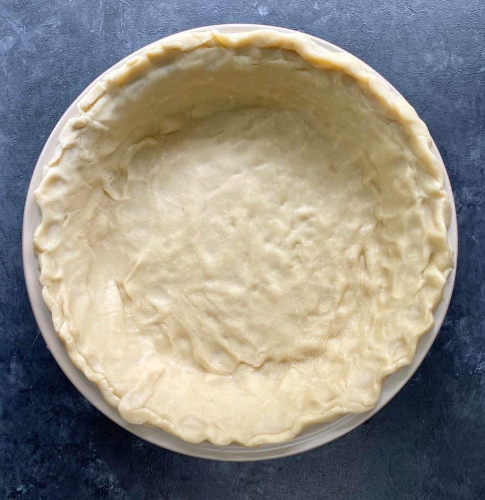 Trader Joe's Pie Crust