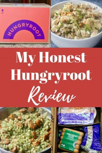 Hungryroot Review: My Honest Experience