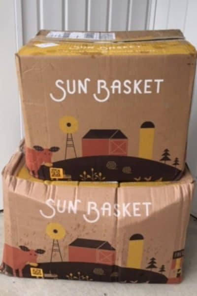Sun Basket Review 2021: Everything You Need to Know!