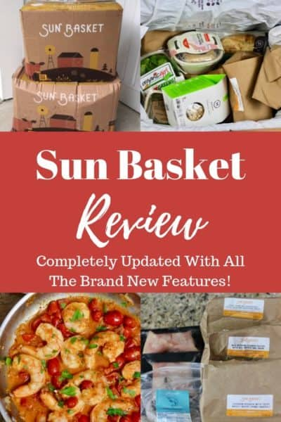 Sun Basket Review: The BEST Updated Review!