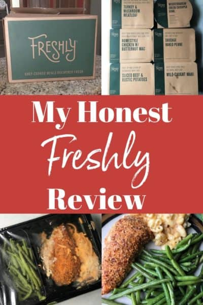 Freshly Review: My Honest Experience!