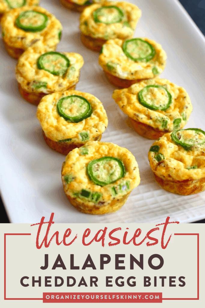 jalapeno cheddar egg bites recipe