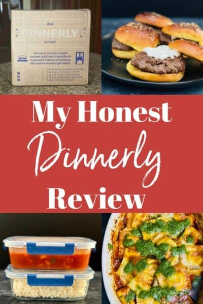 Dinnerly Review: My Honest Review
