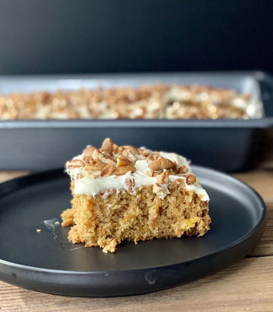 healthy carrot cake delicious easter food ideas for dessert