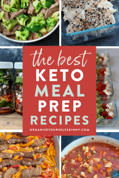 The Ultimate Guide To Keto Meal Prep