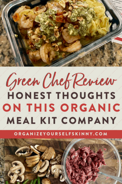 Green Chef Review: Everything You Need to Know