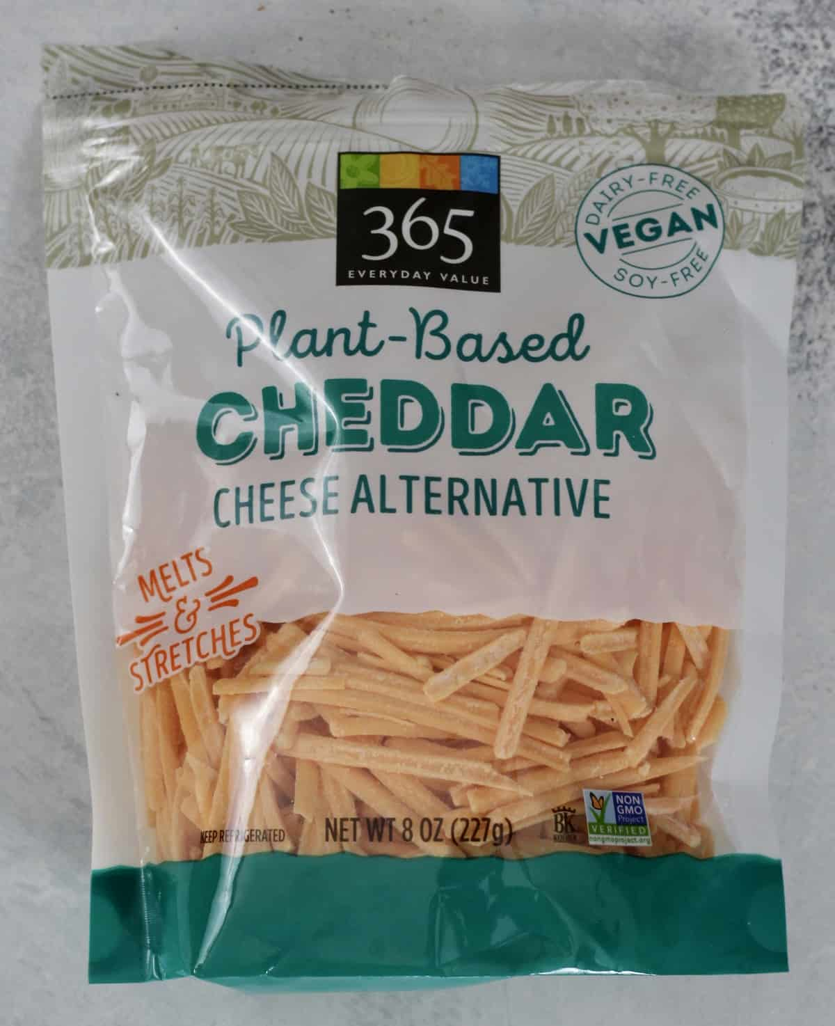 whole foods vegan cheese