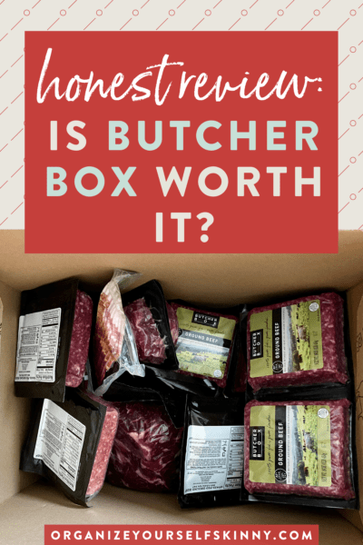 Is ButcherBox Worth It?