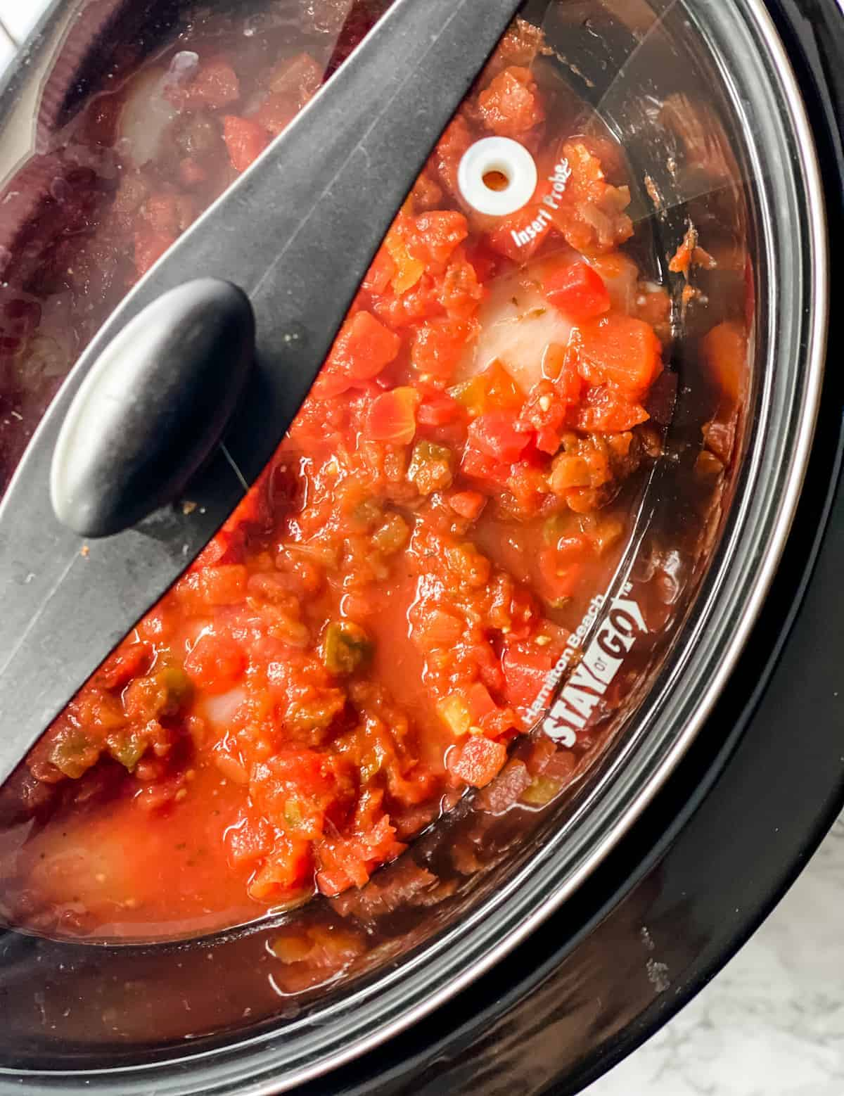 Healthy Crockpot Recipes Organize Yourself Skinny
