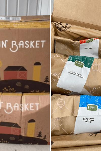 Green Chef vs. Sun Basket