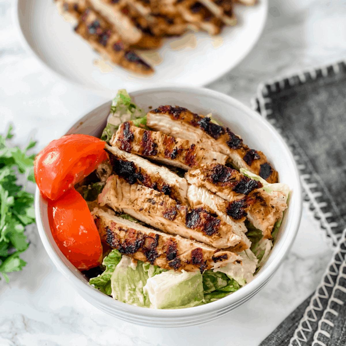 italian chicken marinade recipe