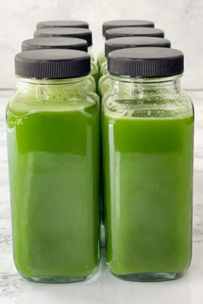 Vitamix Green Juice
